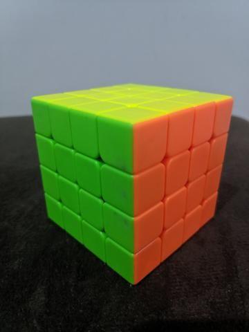 Cubo Mágico 4x4x4 - Foto 2
