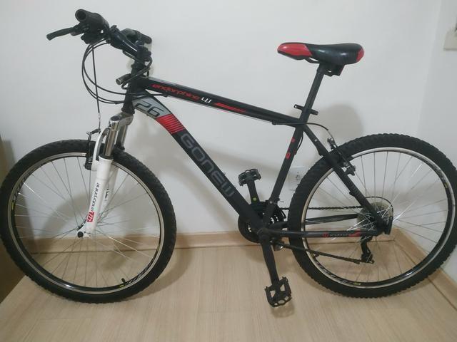 Bicicleta GONEW - Foto 5