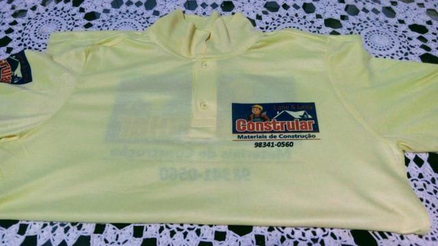 Camisa Polo Personalizada - Foto 4