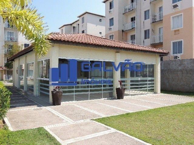 MR- Vila Itacaré, 2Q com varanda e Lazer completo - Foto 12