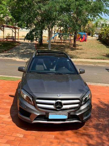 Mercedes GLA250 2.0 Turbo Sport 211cv 2015/15 - Foto 15