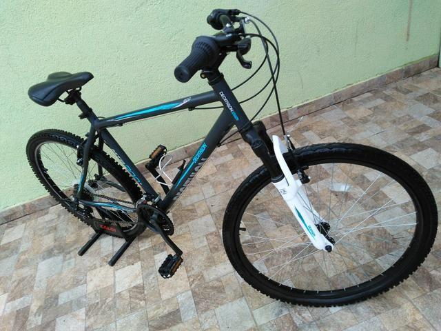 Bicicleta Decathlon MTB 200 aro 26