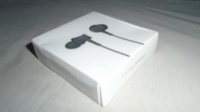 Fone xiaomi piston 3 in ear com fio - Foto 5