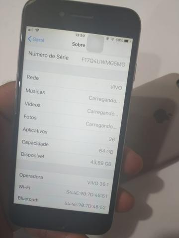IPhone 6 64gb oportunidade - Foto 6