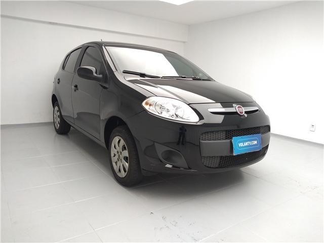 Fiat Palio 1.0 mpi attractive 8v flex 4p manual - Foto 3
