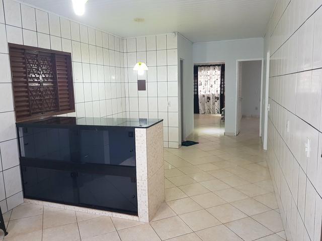 Vende-se Casa Urgente QR 621 de Samambaia - Foto 2