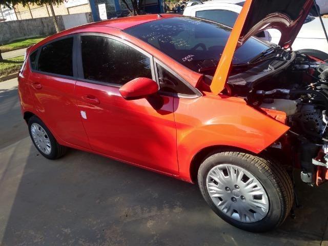 Ford Fiesta Ha 1.5 15/16 Para retirada de peças e partes - Foto 2