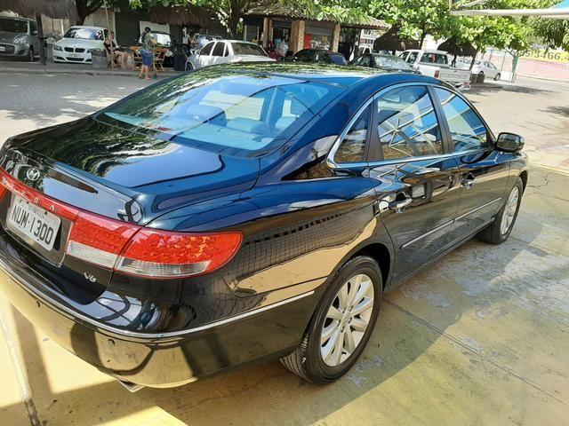 Hyundai azera aut 2010 impecável oportunidade única 26.900 sem entrada - Foto 8