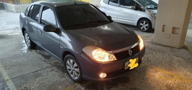 Renault Symbol 1.6 16v GNV 16mts - Foto 5
