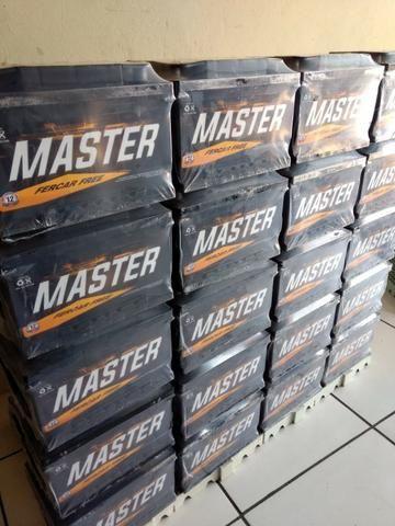 Baterias 60ah com 1 ano de garantia Oferta Especial . - Foto 3