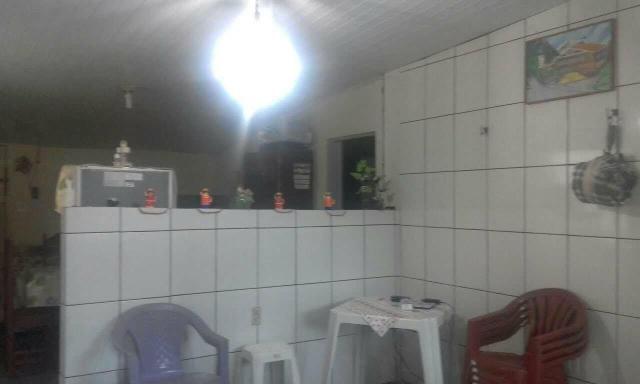 Vendo esta casa em Mosqueiro toda mobiliada - Foto 7