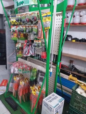 Vendo estrutura de loja - Foto 4