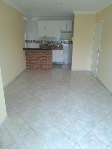 Apartamento 2 quartos em Colina de Laranjeiras com armários Embutidos. - Foto 3