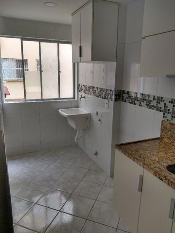 Apartamento 2 quartos em Colina de Laranjeiras com armários Embutidos. - Foto 8