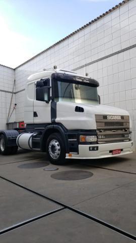 Scania 124G. 360 (Jacare) - Foto 6