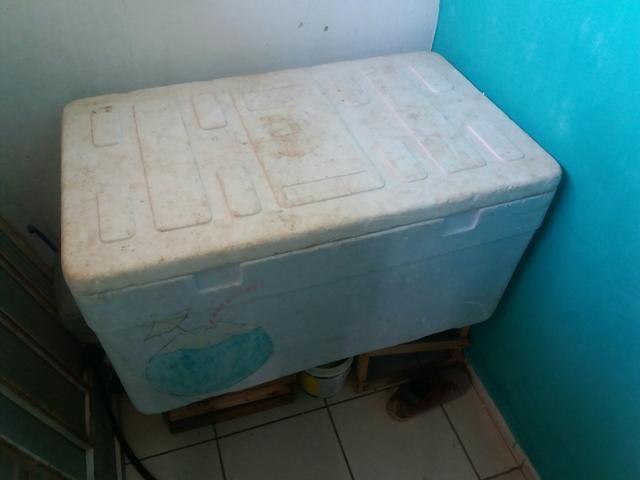 Caixa de izopor - Foto 2