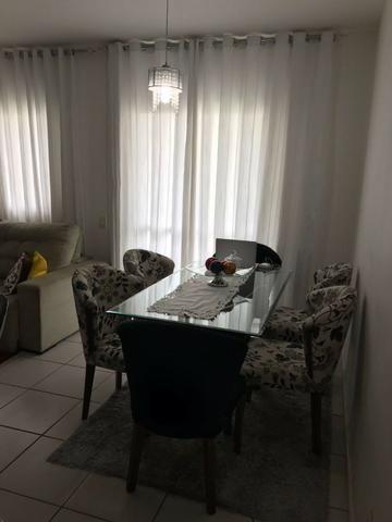 BN- Lindo Apartamento 2 quartos com suíte pertinho de Jardim Camburi - Foto 4