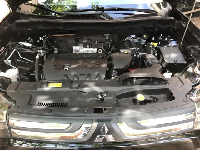 Mitsubishi Outlander 2,0 Aut Cvt 2014 B couro Revisado Laudo - Foto 16
