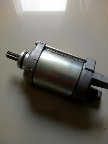 Motor partida Honda CB 300/biz 125/Titan 150/160/fazer 250