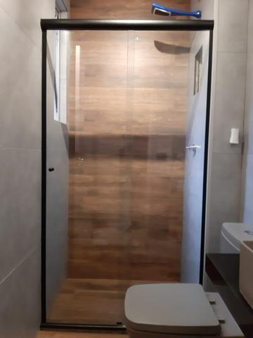 Box/Espelho com Iluminação Interna/Vidro Temperado - Foto 3