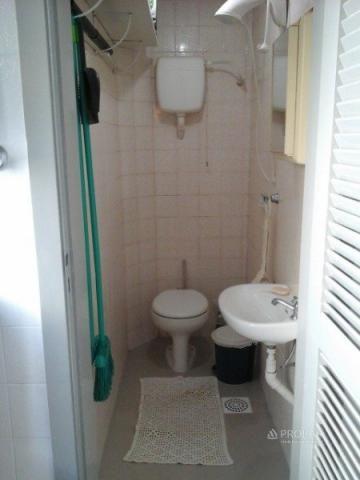 Apartamento à venda com 2 dormitórios em Nossa senhora de lourdes, Caxias do sul cod:11492 - Foto 8