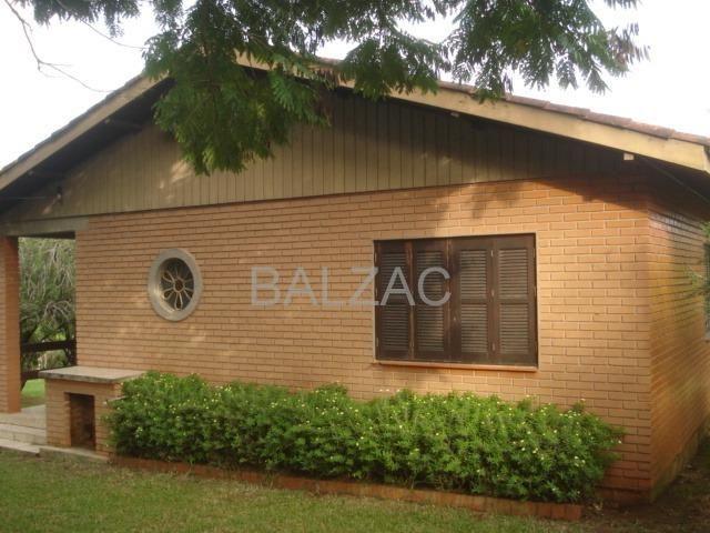 Guaiba Country! Aceita apartamento em Porto Alegre - Foto 2