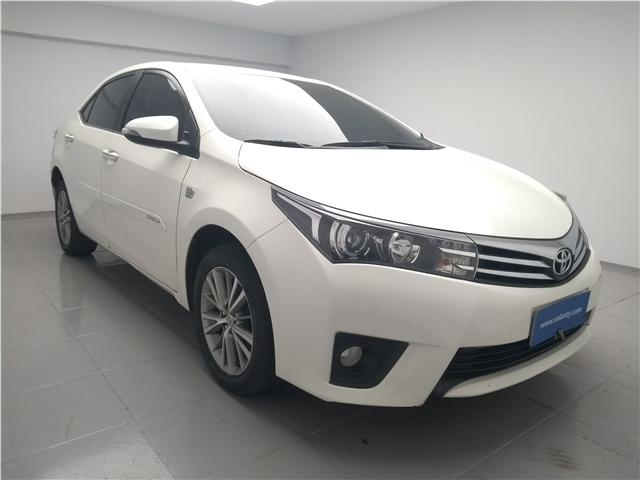 Toyota Corolla 2.0 altis 16v flex 4p automático - Foto 3