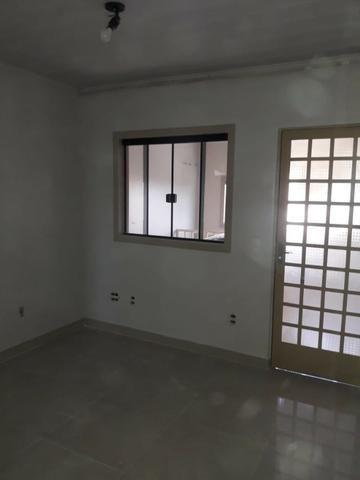 Apartamento no recanto