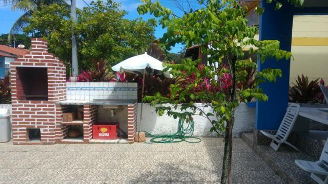 Vendo excelente casa, na beira-mar, mobiliada, em condomínio, na Praia de Itapoama - Foto 12