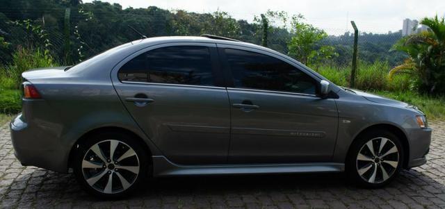 Lancer GT 2014 - Foto 2