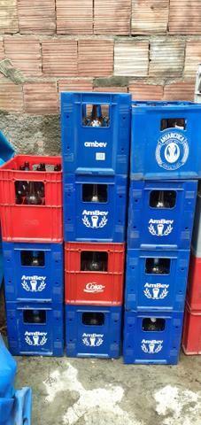 Grade de cerveja. contato:99913/4564/ 99984/4564 - Foto 2