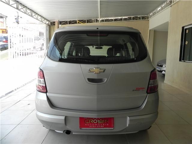 Chevrolet Spin 1.8 lt 8v flex 4p automático - Foto 5