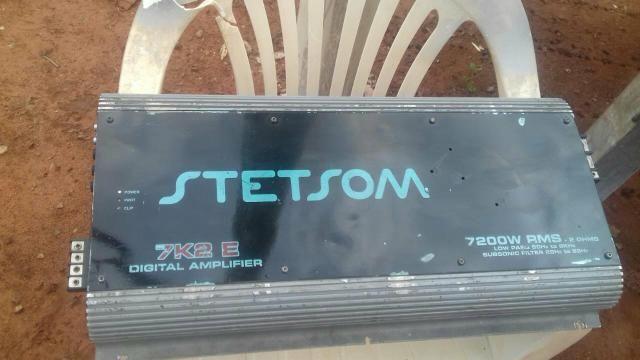 Módulo Stetsom 7k2 E 2ohms - Foto 3