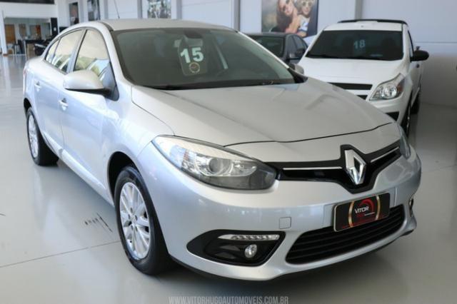 Renault Fluence Sedan Dynamique 2.0 16V - Foto 3