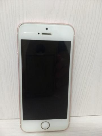 IPhone SE rosa original