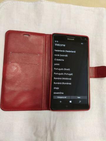 Celular Microsoft Lumia 640 XL - Foto 6