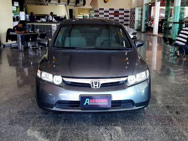 Honda civic lxs 2007 - Foto 2