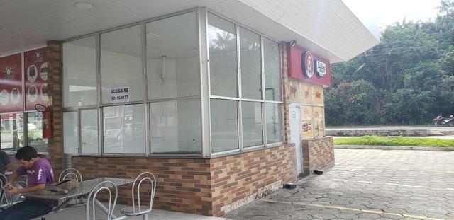 Alugo box POSTO MORAES CENTER - Foto 2