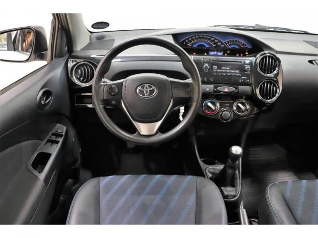 Toyota Etios 1.5 XS - Foto 7