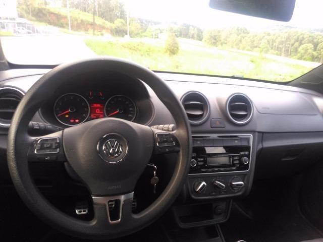 VW Gol 1.6 2014 RARIDADE BAIXA KM - Foto 7