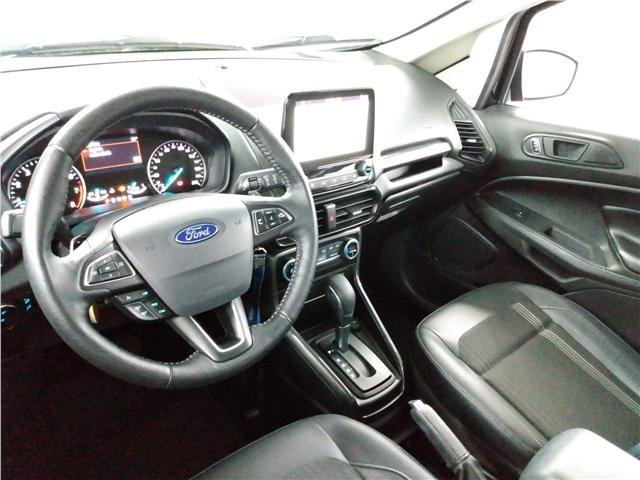 Ford Ecosport 1.5 tivct flex freestyle automático - Foto 8