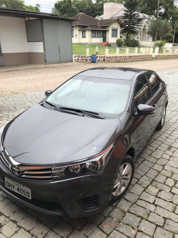 Corolla GLi 2017 automático - Foto 2