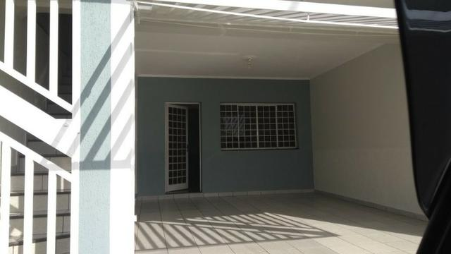 Casa no Recanto dos Fernandes