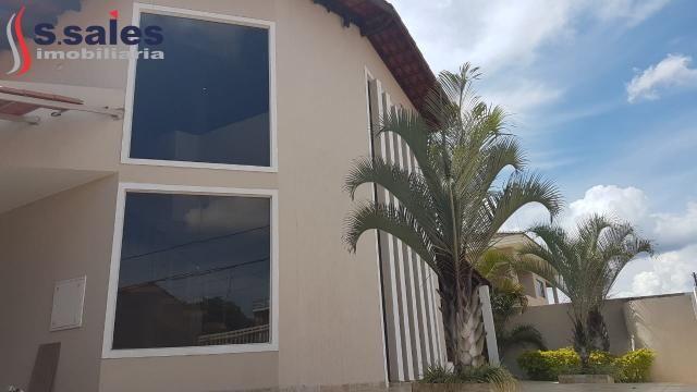 Casa de condomínio à venda com 4 dormitórios em Vicente pires, Vicente pires cod:CA00007