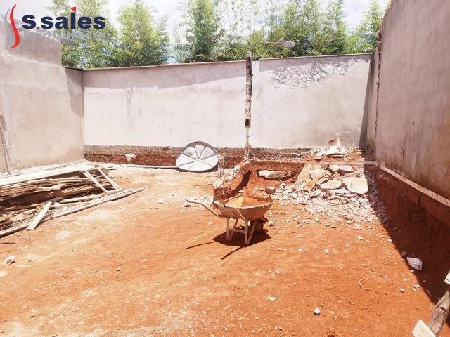 Casa à venda com 3 dormitórios em Setor habitacional vicente pires, Brasília cod:CA00170 - Foto 12