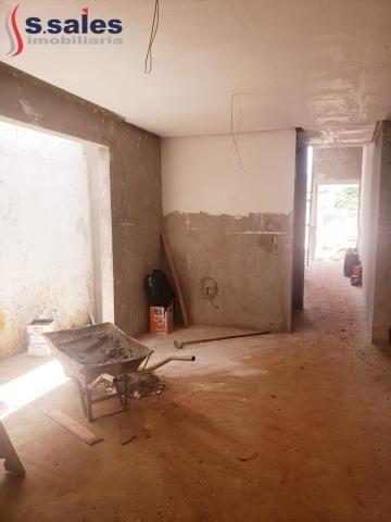 Casa à venda com 3 dormitórios em Setor habitacional vicente pires, Brasília cod:CA00170 - Foto 8