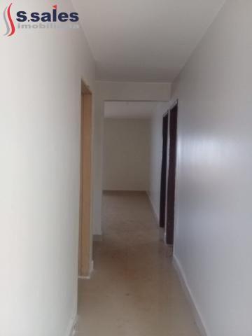 Casa à venda com 3 dormitórios em Setor habitacional vicente pires, Brasília cod:CA00161 - Foto 5