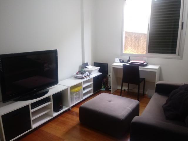 Apartamento à venda, 4 quartos, 2 vagas, buritis - belo horizonte/mg - Foto 4