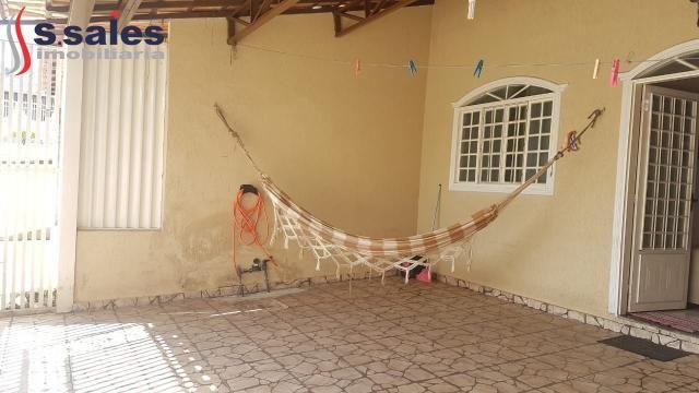 Casa à venda com 3 dormitórios em Samambaia, Brasília cod:CA00188 - Foto 2