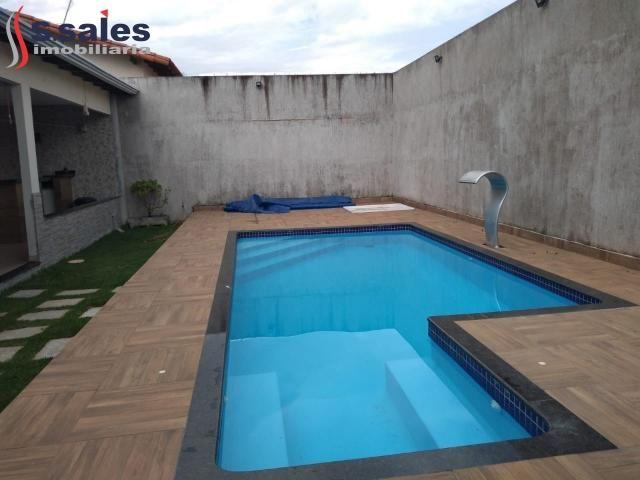 Casa à venda com 3 dormitórios em Setor habitacional vicente pires, Brasília cod:CA00203 - Foto 14